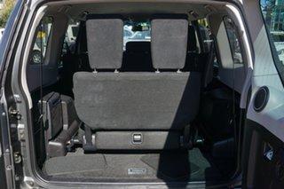 2012 Mitsubishi Pajero NW MY12 Activ Grey 5 Speed Sports Automatic Wagon