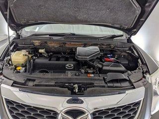 2012 Mazda CX-9 TB10A4 MY12 Grand Touring Black 6 Speed Sports Automatic Wagon