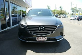 2018 Mazda CX-9 TC GT SKYACTIV-Drive i-ACTIV AWD 6 Speed Sports Automatic Wagon