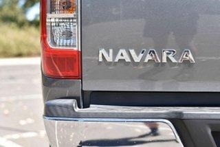 2017 Nissan Navara D23 S2 ST Grey 7 Speed Sports Automatic Utility