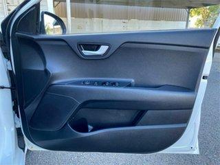 2017 Kia Rio YB S 4 Speed Sports Automatic Hatchback