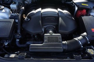 2017 Holden Ute VF II MY17 SS V Ute Redline Silver 6 Speed Manual Utility