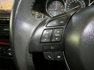 2012 Mazda CX-5 Grand Touring SKYACTIV-Drive AWD Wagon