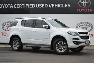 2017 Holden Colorado 7 RG MY16 LTZ (4x4) 6 Speed Automatic Wagon.