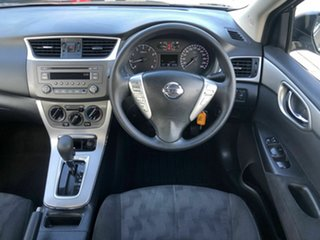 2013 Nissan Pulsar B17 ST Grey 1 Speed Constant Variable Sedan