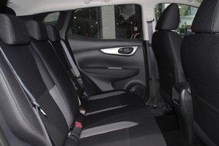 2020 Nissan Qashqai J11 Series 3 MY20 ST+ X-tronic Gun Metallic 1 Speed Constant Variable Wagon