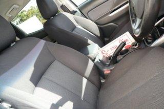 2015 Mitsubishi Triton MQ MY16 GLS Double Cab Red 6 Speed Manual Utility
