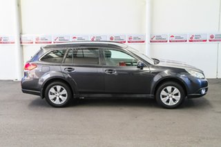 2010 Subaru Outback MY11 2.5i AWD Continuous Variable Wagon