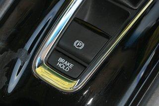2015 Honda HR-V MY15 VTi-L Blue 1 Speed Constant Variable Hatchback