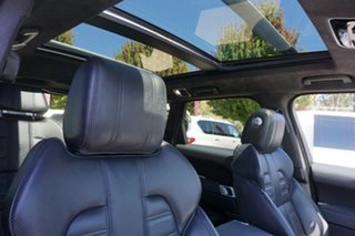 2014 Land Rover Range Rover Sport L494 MY15 Autobiography Dynamic White 8 Speed Sports Automatic