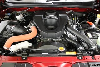 2020 Isuzu MU-X UC MY19 LS-T (4x4) Burgundy 6 Speed Auto Sequential Wagon