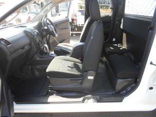 2016 Isuzu D-MAX TF MY15.5 SX HI-Ride (4x2) White 5 Speed Automatic Space Cab Utility