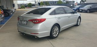 2015 Hyundai Sonata LF Active Silver 6 Speed Sports Automatic Sedan.