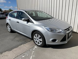 2012 Ford Focus LW Trend PwrShift 6 Speed Sports Automatic Dual Clutch Hatchback