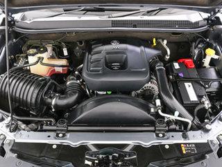 2018 Holden Colorado RG MY18 Z71 (4x4) Grey 6 Speed Automatic Crew Cab Pickup