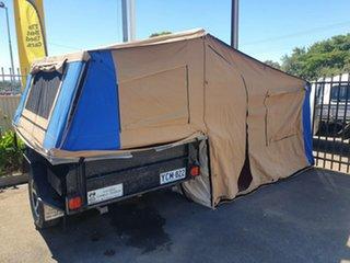 1999 Cavalier Camper trailer Camper Trailer.