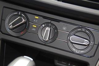 2020 Volkswagen Polo AW MY21 85TSI DSG Comfortline Reflex Silver 7 Speed