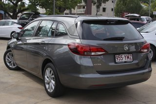 2018 Holden Astra BK MY18 LS+ Sportwagon Grey 6 Speed Sports Automatic Wagon.