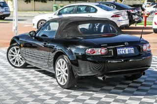 2005 Mazda MX-5 NC30F1 Black 6 Speed Sports Automatic Softtop