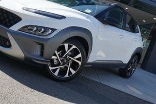 2020 Hyundai Kona HIGHLANDER Continuous Variable SUV.