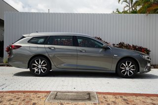 2018 Holden Commodore ZB MY19 RS Sportwagon Grey 9 Speed Sports Automatic Wagon