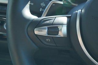 2019 BMW 4 Series F32 LCI 430i M Sport Alpine White 8 Speed Sports Automatic Coupe