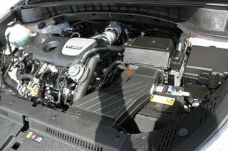 2016 Hyundai Tucson TLE Highlander D-CT AWD Silvery Gold Sand 7 Speed Sports Automatic Dual Clutch