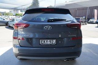 2020 Hyundai Tucson TL3 MY21 Highlander AWD Pepper Gray 8 Speed Sports Automatic Wagon