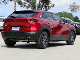 2020 Mazda CX-30 DM2W7A G20 SKYACTIV-Drive Pure 6 Speed Sports Automatic Wagon