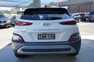 2020 Hyundai Kona HIGHLANDER Continuous Variable SUV