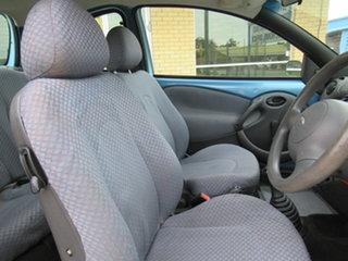 2000 Ford Ka TA Blue 5 Speed Manual Hatchback