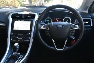 2017 Ford Mondeo MD 2017.50MY Ambiente Grey 6 Speed Sports Automatic Dual Clutch Wagon