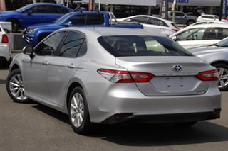 2018 Toyota Camry AXVH71R Ascent Sport Silver 6 Speed Constant Variable Sedan Hybrid.