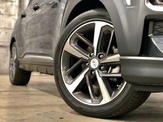 2017 Hyundai Kona OS MY18 Highlander 2WD Grey 6 Speed Sports Automatic Wagon