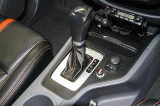 2015 Ford Ranger PX MkII Wildtrak 3.2 (4x4) Orange 6 Speed Automatic Dual Cab Pick-up