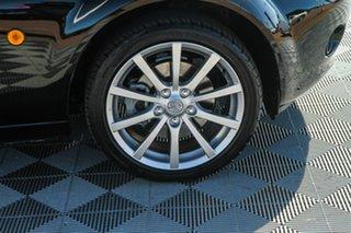 2005 Mazda MX-5 NC30F1 Black 6 Speed Sports Automatic Softtop
