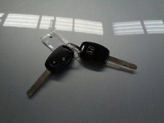 2006 Honda Jazz GD MY06 VTi-S Silver 5 Speed Manual Hatchback