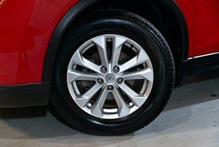 2017 Nissan X-Trail T32 ST X-tronic 2WD 40th Anniversary Quartz 7 Speed Constant Variable Wagon