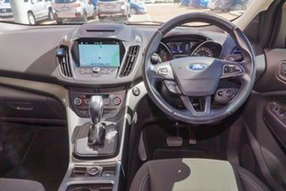 2018 Ford Escape ZG 2018.00MY Trend White 6 Speed Sports Automatic Dual Clutch SUV