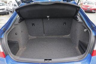 2013 Skoda Octavia NE MY14 Ambition Plus Sedan DSG 103TSI Race Blue Metallic/cloth 7 Speed