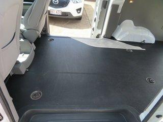 2016 LDV G10 SV7C White 6 Speed Automatic Van