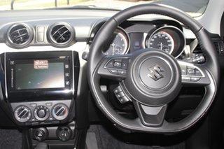 2020 Suzuki Swift AZ Series II GL Navigator Plus Silver 1 Speed Constant Variable Hatchback