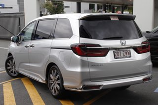2020 Honda Odyssey RC 21YM Vi LX7 Super Platinum 7 Speed Constant Variable Wagon