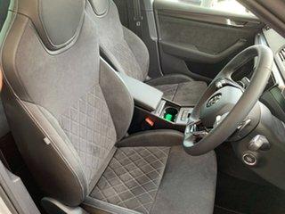 2021 Skoda Superb NP MY21 206TSI Sedan DSG SportLine Silver 6 Speed Sports Automatic Dual Clutch