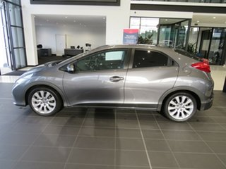 2013 Honda Civic VTi-L Hatchback