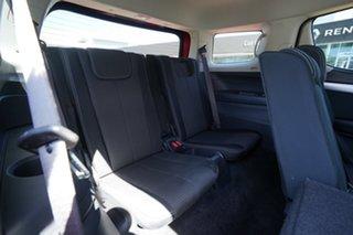 2018 Isuzu MU-X UC MY18 LS-U (4x2) Red 6 Speed Auto Sequential Wagon