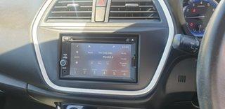 2013 Suzuki S-Cross JY GLX 4WD Prestige White 7 Speed Constant Variable Hatchback