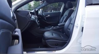 2015 Mercedes-Benz GLA-Class X156 805+055MY GLA250 DCT 4MATIC 7 Speed Sports Automatic Dual Clutch