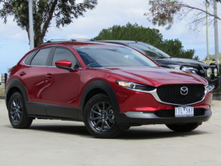 2020 Mazda CX-30 DM2W7A G20 SKYACTIV-Drive Pure 6 Speed Sports Automatic Wagon.