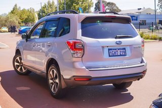 2017 Subaru Forester S4 MY17 2.5i-L CVT AWD Special Edition Silver 6 Speed Constant Variable Wagon